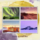 2020 Ross Dependency -  Seasons of Scott Base Mint Miniature Sheet