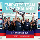 2021 America's Cup