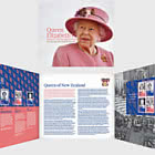 2021 Queen Elizabeth II Ninety-Fifth Birthday Presentation Pack