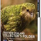 2020 Collectors Folder