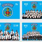 Boys 'Brigade Niue- 75 años