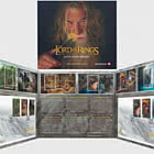 2021 The Lord of the Rings- The Fellowship of the Ring 20th Anniversary Presentation Pack
