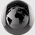 Terra - Medallion  Tube of 20 Bullion