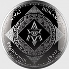 Vivat Humanitas - Bullion - Single Coin Capsule