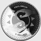 Equilibrium 2020 - Proof-Like - Single Coin Capsule