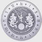 Chronos 2021 - Bullion - Single Coin Capsule