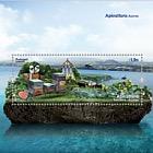 Apiculture - Azores- (S/S 1)