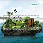 Apiculture - Azores- (S/S 2)