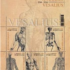 Andreas Vesalius - 500 Years