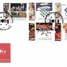 Año Internacional de Cristalografía