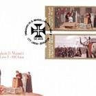 La Embajada del Rey Manuel I al Papa Leo X-500 Años