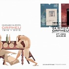 Centenary Orpheu Magazine