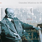Great Musicians of the World (Jean Sibelius)