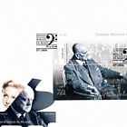 Great Musicians of the World (FDC-SS - Jean Sibelius)