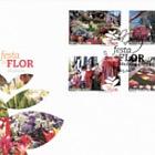 Flower Festival (FDC-S)
