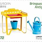 Europa 2015 - Old Toys (Madeira)
