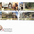 Roads to Santiago (FDC-S)