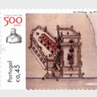 500th Anniversary of the Torre de Belém