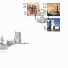 500th Anniversary of the Torre de Belém (FDC-S)