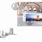 500th Anniversary of the Torre de Belém (FDC-SouvS)