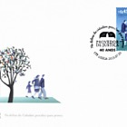 The Ombudsman - 40th Anniversary (FDC-S)