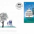The Ombudsman - 40th Anniversary (FDC - SovS)