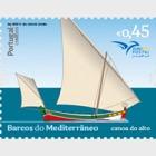 Euromed - Barche del Mediterraneo