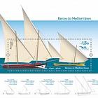 Euromed - Mediterranean Boats
