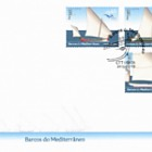 Mediterranean Boats (FDC-S)