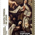 Santa Teresa di Gesù 500 ° Anniversario