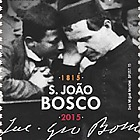 Saint João Bosco - 200th anniversary