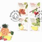 Portuguese Fruits (FDC-S)