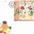 Portuguese Fruits (FDC-MS)