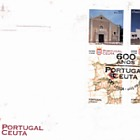 Portugal and Ceuta - 600 Years of History (FDC-S)