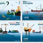 The Portuguese Sea