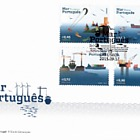 The Portuguese Sea (FDC-S)
