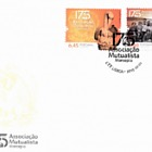 Montepio - A History of 175 Years (FDC-S)