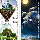 Internationale Jahr Licht und Böden