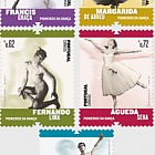 Pioneers of Dance in Portugal