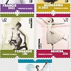 Pionieren des Tanzes in Portugal