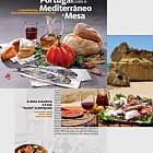 Living Portugal with the Mediterranean on the Table