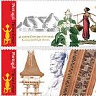 Portugal und Timor-Leste - 500. Jahre