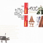 Portugal and Timor-Leste - 500 Years (FDC-S)
