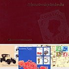 First Day Cover Album 1992