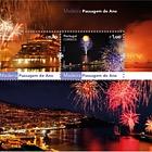 New year Festivities in Madeira