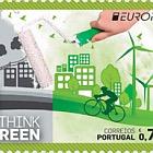 Europa 2016 - Think Green (Madeira)