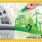 Europa 2016 - Think Green (Portugal)