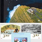 MADEIRA 2008 (MS Booklet)