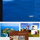 AZORES 2007 (MS Booklet)