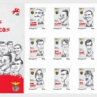 Historical Figures from Benfica Football Club